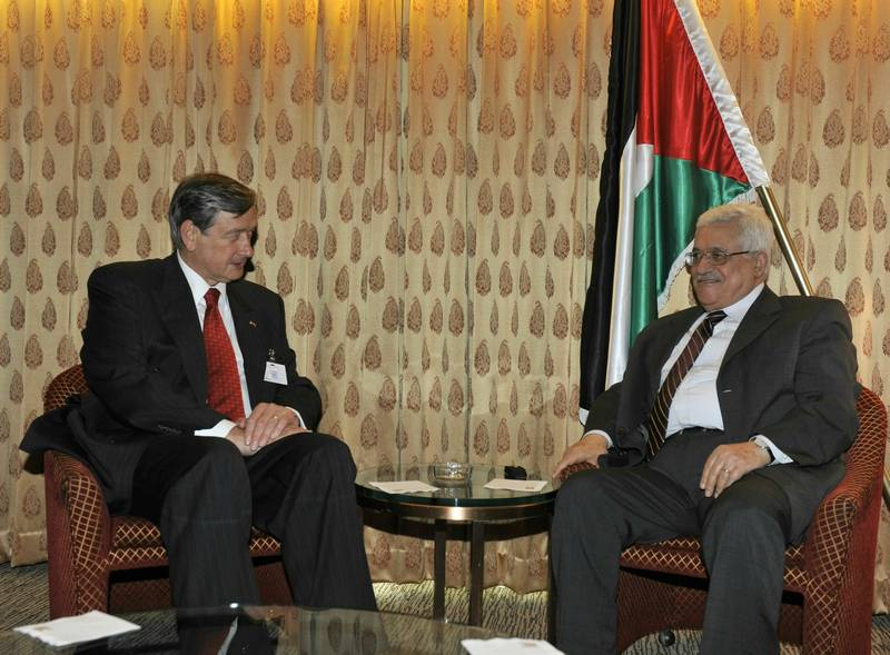 organisation libération palestine